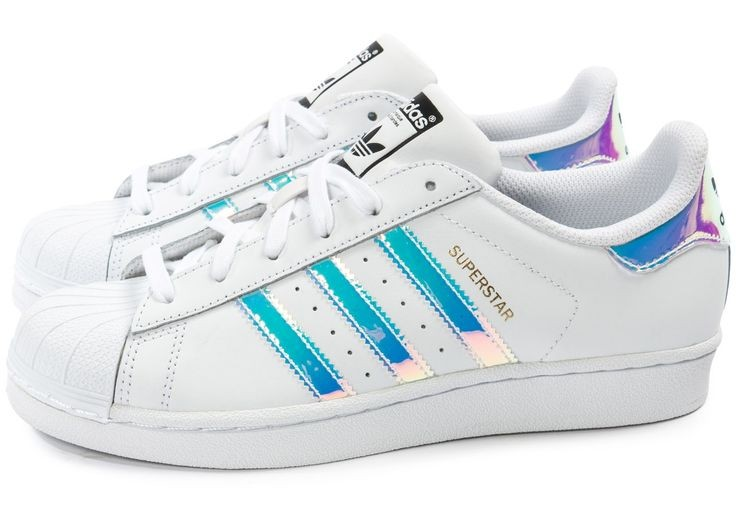 adidas superstars brillantes