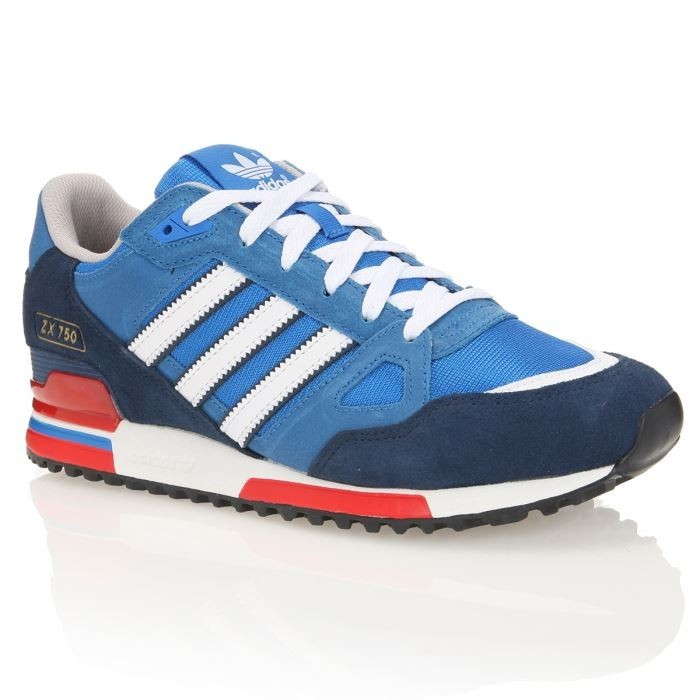 zx 750 adidas pas cher