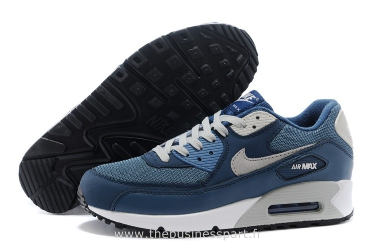 basquettes air max homme