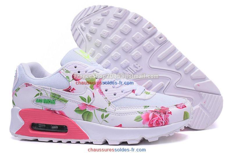 air max fleur